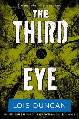 The Third Eye By Duncan, Lois