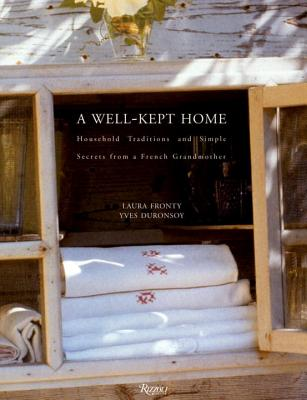 A Well Kept Home By Fronty, Laura/ Duronsoy, Yves (PHT)