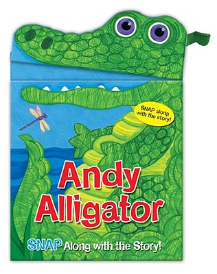 Andy Alligator By Albee, Sarah/ Brown, Jo (ILT)