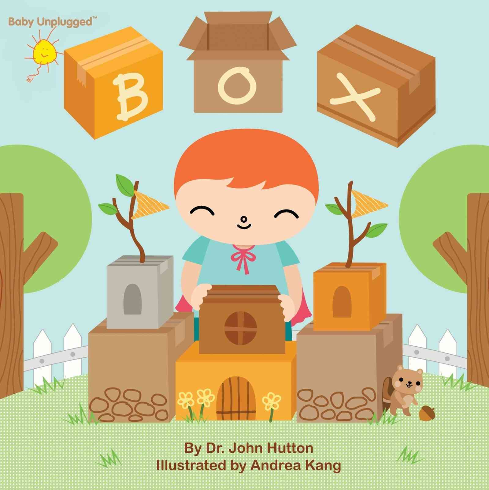 Box By Hutton, John S./ Kang, Andrea (ILT)